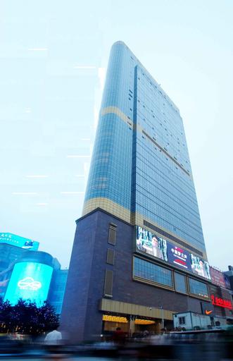 Guangzhou Grand View Golden Palace Apartment, Guangzhou