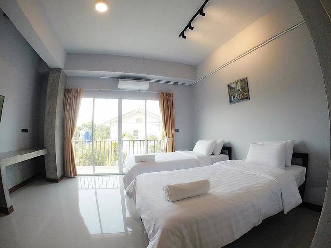Apornsiri Hotel, Muang Phitsanulok
