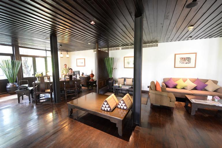 RarinJinda Wellness Spa Resort, Muang Chiang Mai