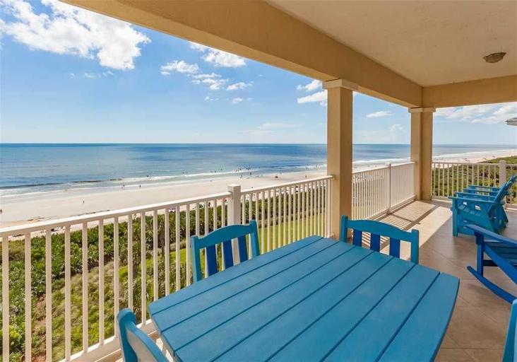565 Cinnamon Beach - Three Bedroom Condo, Flagler