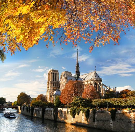 Into Paris Studio Saint-Sulpice, Paris