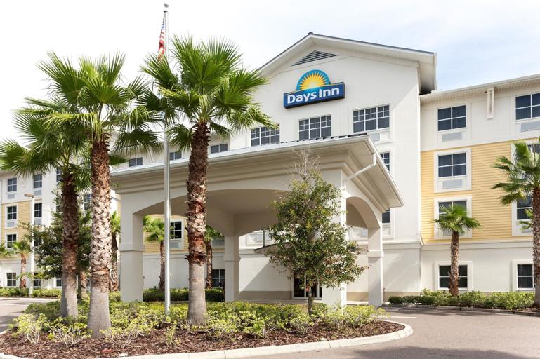 Days Inn by Wyndham Palm Coast, Flagler