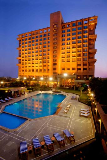 Eros Hotel - New Delhi Nehru Place, West