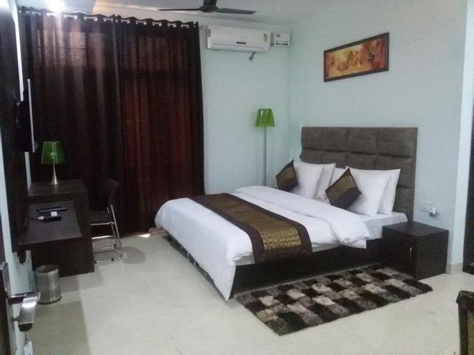 Smart Rooms, Gurgaon