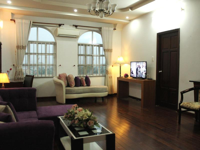 Diamond Suite Serviced Apartment , Thủ Đức