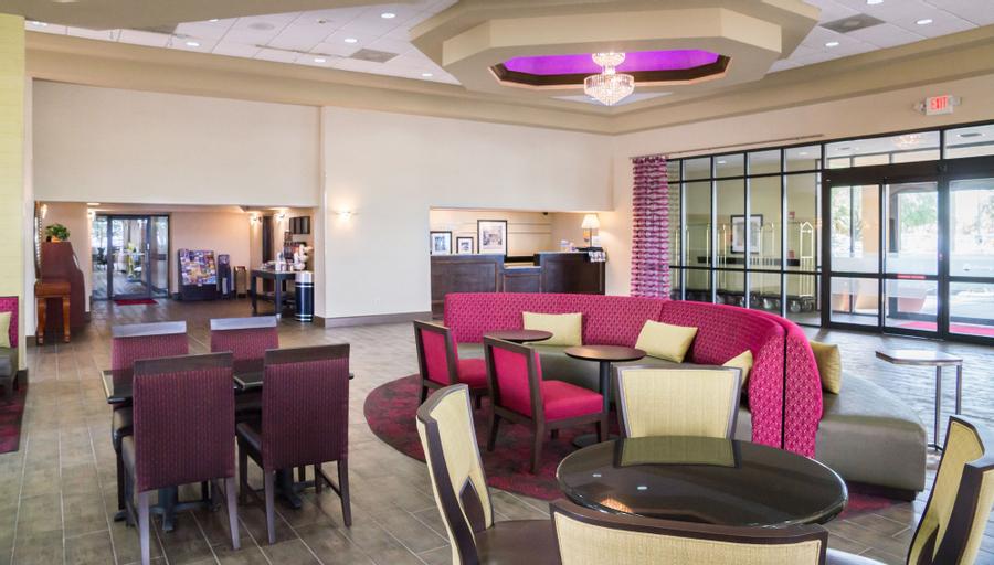 Ramada by Wyndham Orlando Florida Mall, Orange