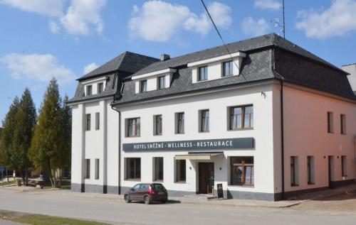 Hotel Snezne, Žďár nad Sázavou