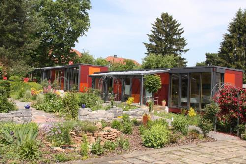mein kleinHOTEL, Vogelsbergkreis