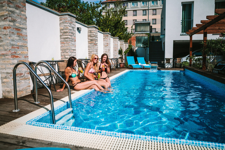 Auris Hotel, Szeged