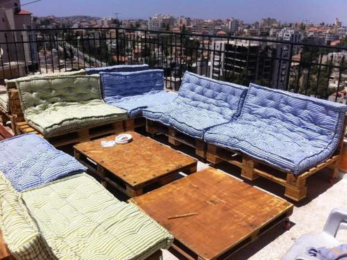 Hostel In Ramallah, Ramallah and Al-Bireh