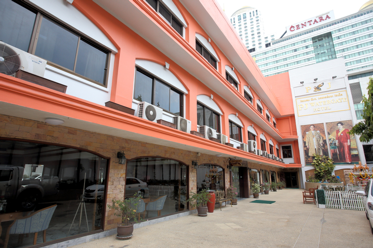 PJ Watergate Hotel, Ratchathewi