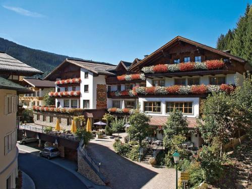 Hotel am Sonnenhugel, Sankt Johann im Pongau