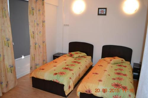 Motel Davvero, Ramnicu Valcea