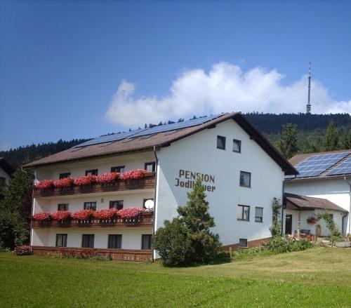 Pension Jodlbauer, Deggendorf