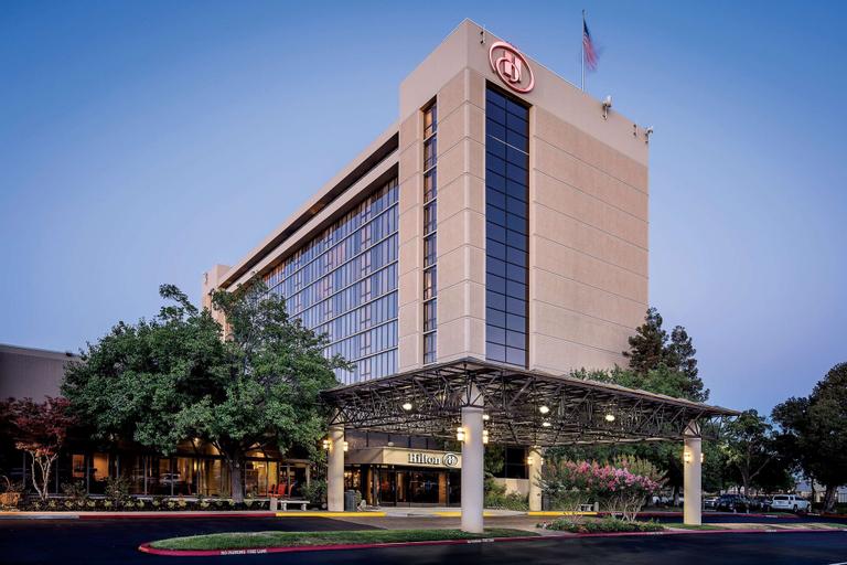 Hilton Sacramento Arden West, Sacramento