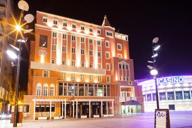 Grande Hotel da Póvoa, Póvoa de Varzim