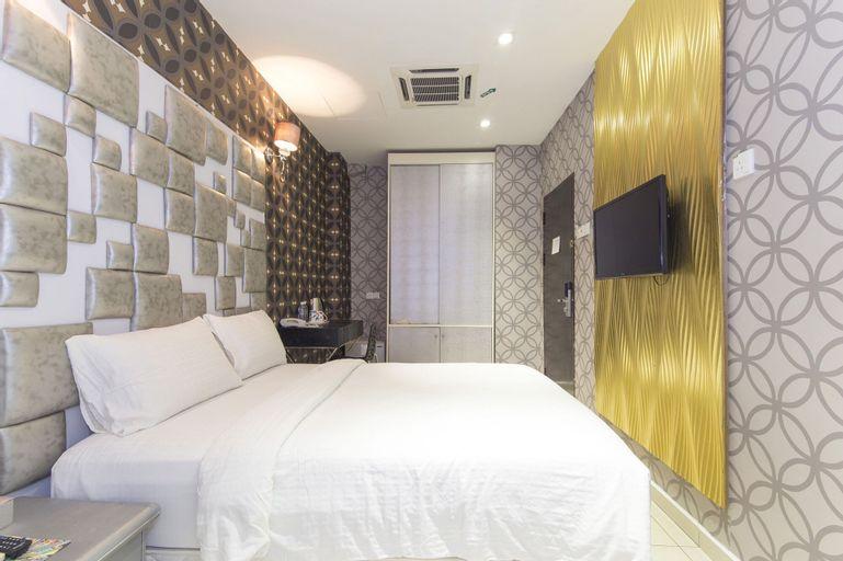 Victory Exclusive Hotel, Kuala Lumpur