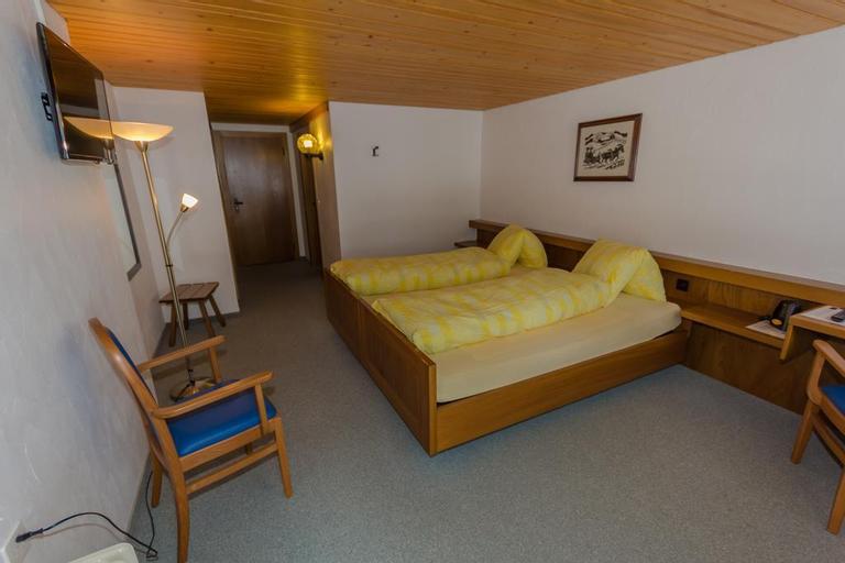 Hotel Alpenrose, Appenzell Innerrhoden