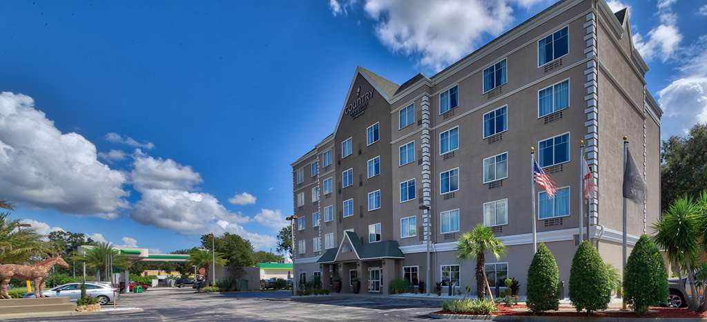 Country Inn & Suites by Radisson, Ocala FL, Marion