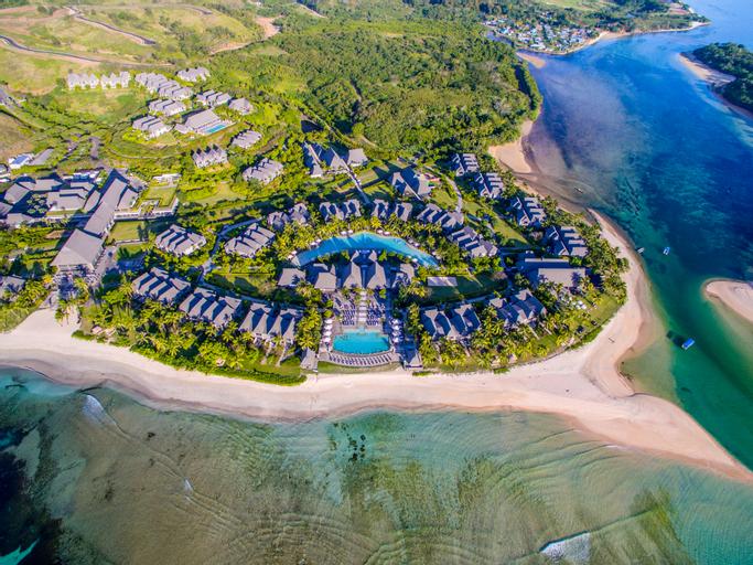 InterContinental Fiji Golf Resort & Spa, Nadroga/Navosa