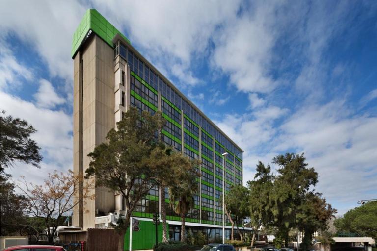 Nof Hotel Haifa,