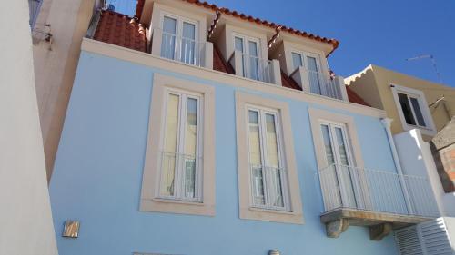 Downtown Boutique Studio e Suites, Lisboa