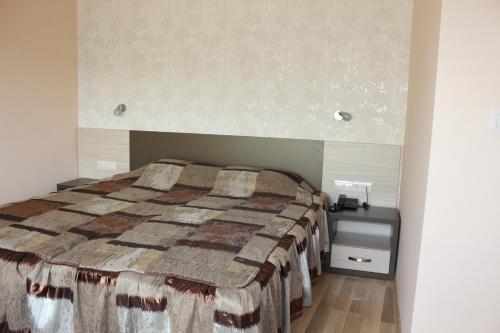 Hotel Fantazia, Haskovo