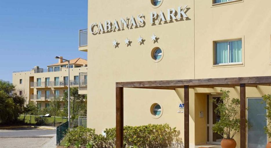 Cabanas Park Resort, Vila Real de Santo António
