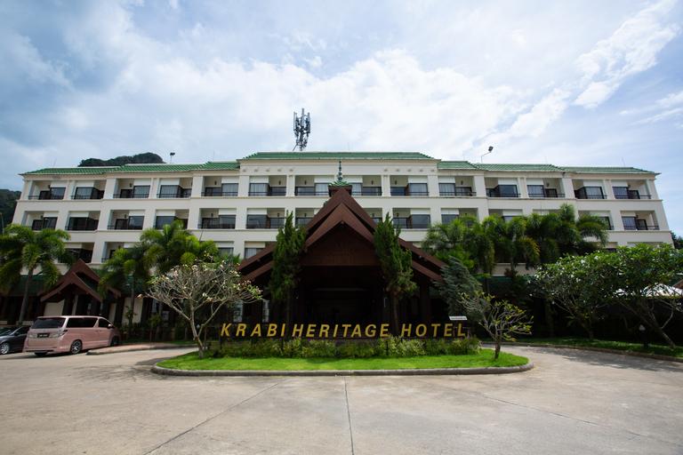 Krabi Heritage Hotel, Muang Krabi