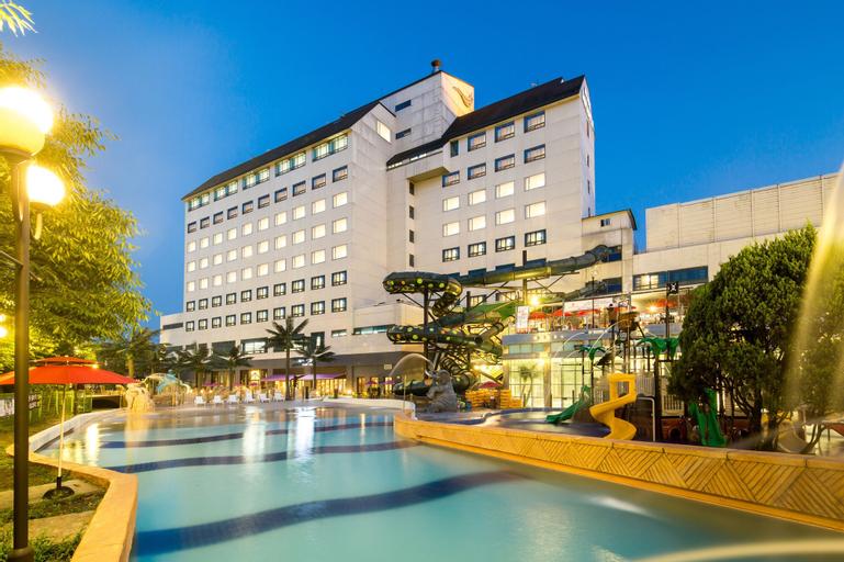 Hotel Miranda, Icheon