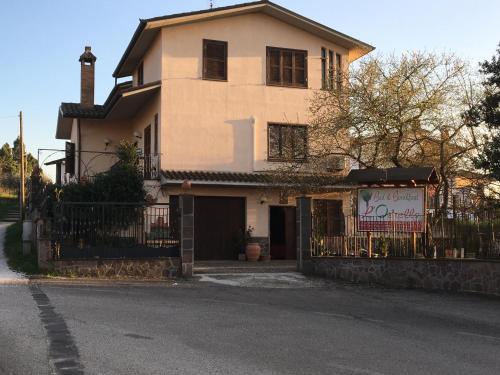 B&B L'Ornello-SPA Jacuzzi, Viterbo