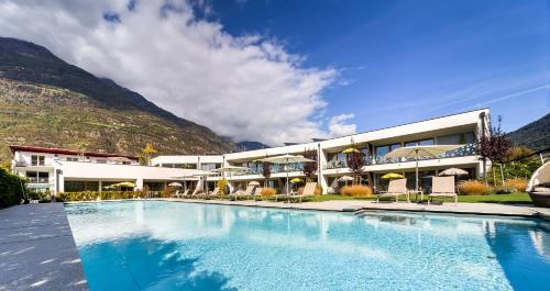 Residence & Sportlodges Claudia, Bolzano