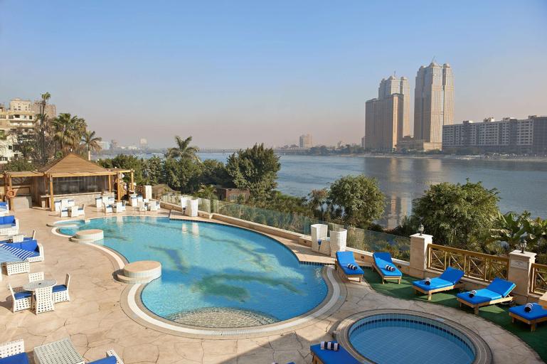 Hilton Cairo Zamalek Residences, Zamalik
