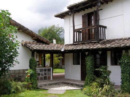 Hotel Cuello de Luna - Cotopaxi, Latacunga