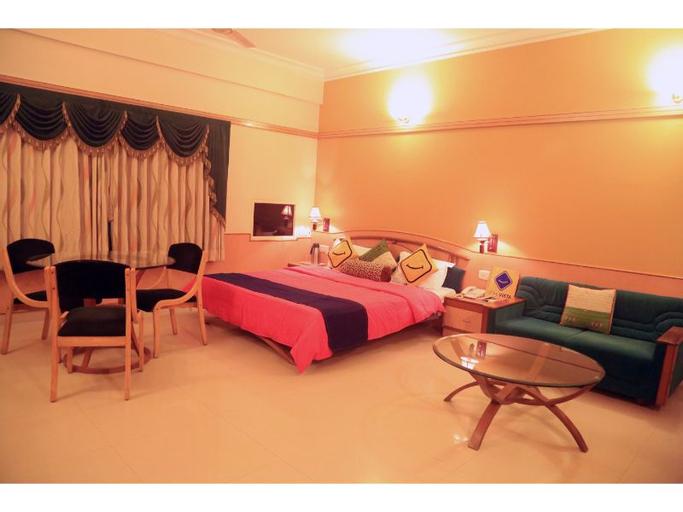 Vista Rooms @ Rajkumar College, Rajkot