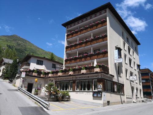 Aparthotel Rössli by LivingMoments, Prättigau/Davos