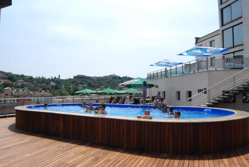 Hotel Lovech, Lovech