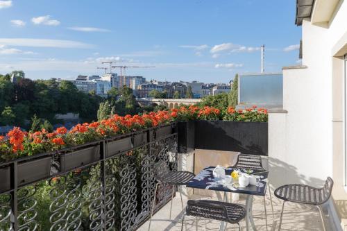 The Queen Luxury Apartments Villa Vinicia, Luxembourg