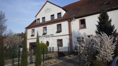 Waldhaus Knittelsheimer, Germersheim