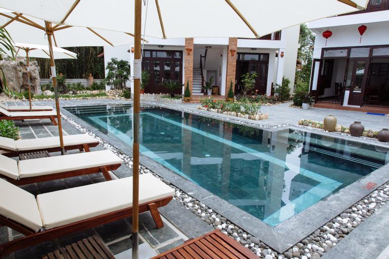 Hoi An Golden Rice Villa, Hội An