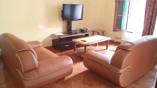 Hotel Kasindi Lubiriha En Abrege Hkl, Bukonjo