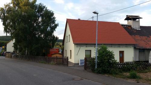 Alte Topferei, Bad Kreuznach