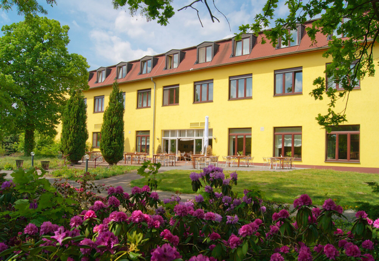 Seehotel Brandenburg an der Havel, Potsdam-Mittelmark