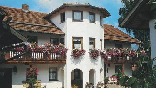 Ferienwohnungen Kieslinger Hilde, Cham