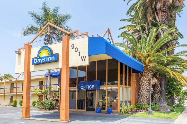 Days Inn by Wyndham Los Angeles LAX/VeniceBch/Marina DelRay, Los Angeles