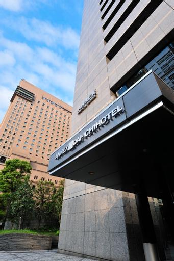 Daiichi Hotel Annex, Chiyoda