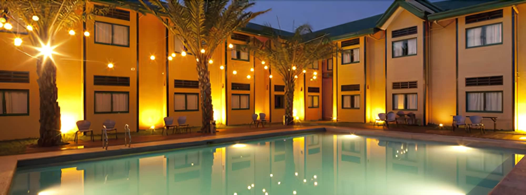 Microtel Inn by Wyndham Cabanatuan, Cabanatuan City