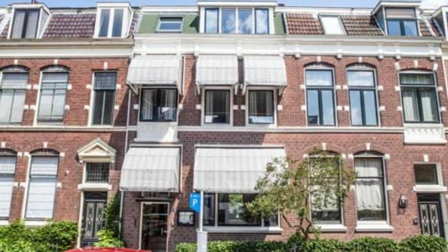 Hotel de Admiraal, Utrecht