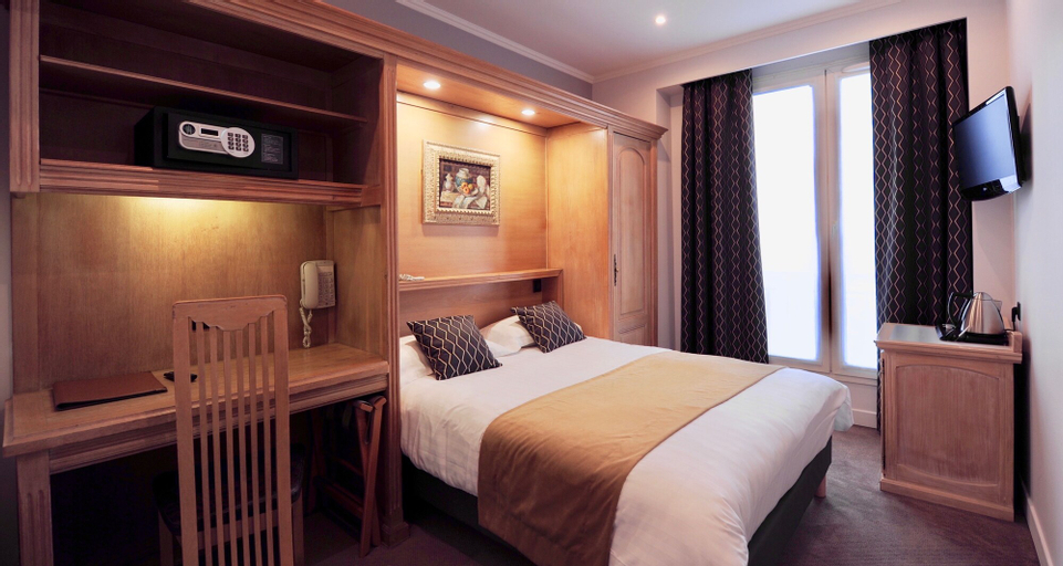 Hotel du Midi Paris Montparnasse, Paris