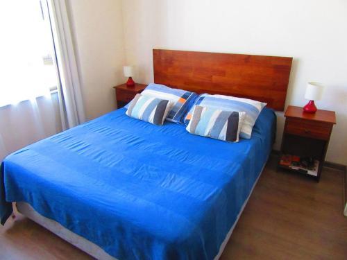 Apartamento Arturo Prat, Cordillera